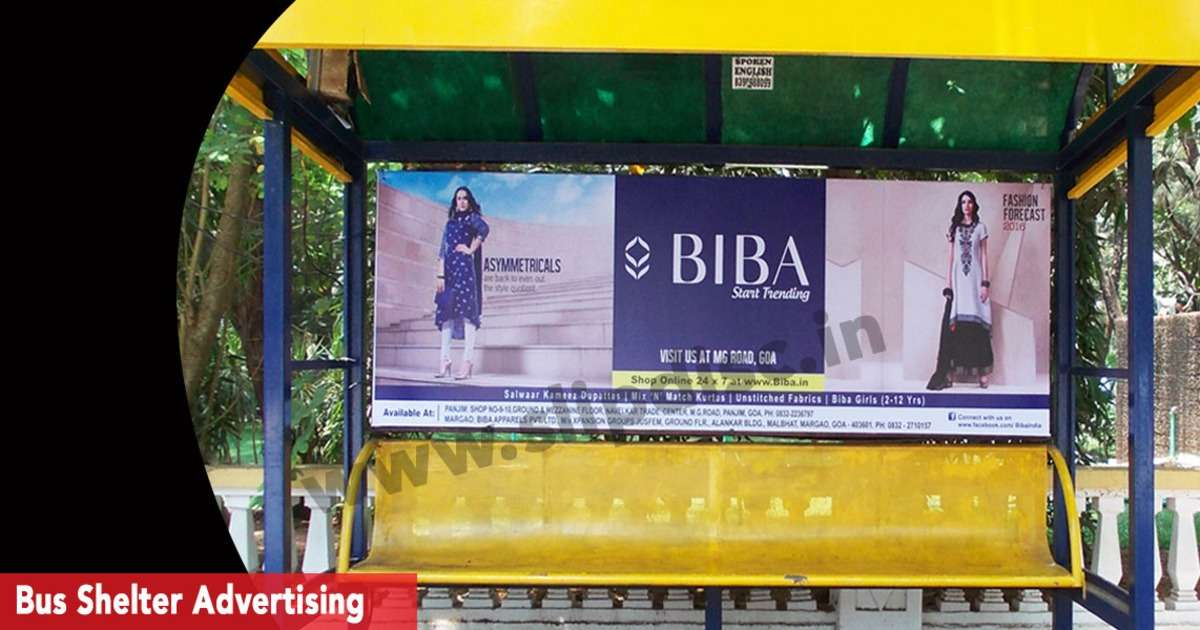 How to Use Bus Shelter Advertising To Get Your  Brand Noticed